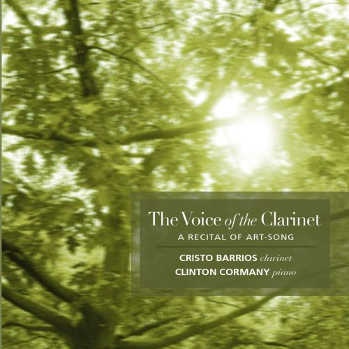 The Voice of the Clarinet
