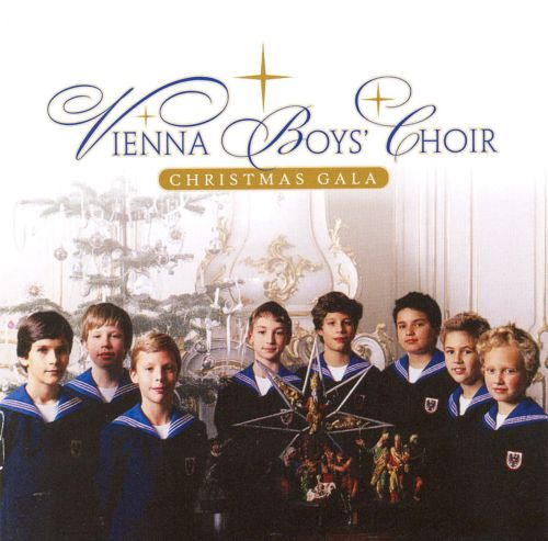 Christmas Gala - Vienna Boys' Choir | Songs, Reviews, Credits ...