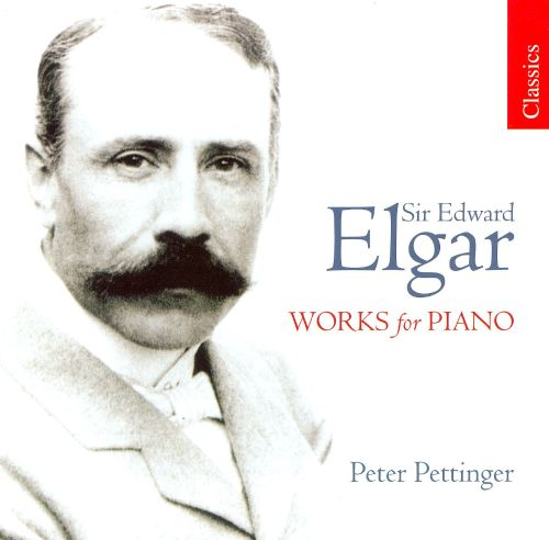 Elgar: Works for Piano