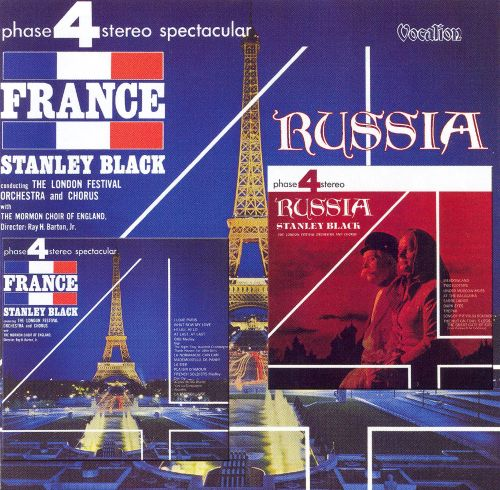 France / Russia