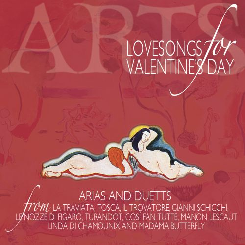 Love Songs for Valentines Day