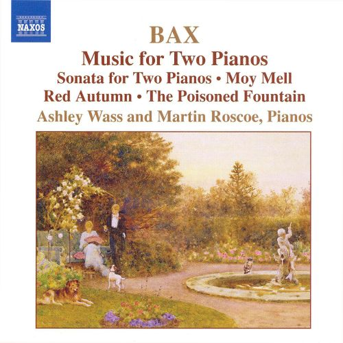 Bax: Music for Two Pianos