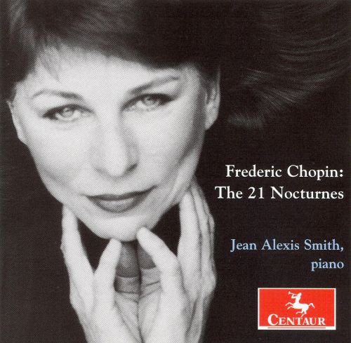 Chopin: The 21 Nocturnes