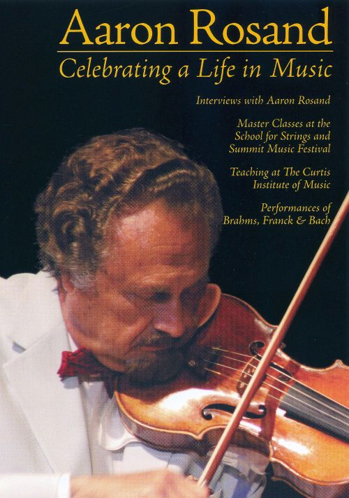 Celebrating a Life in Music [DVD Video]