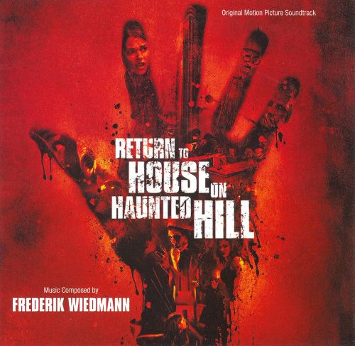Return To House On Haunted Hill [Original Motion Picture Soundtrack] ...