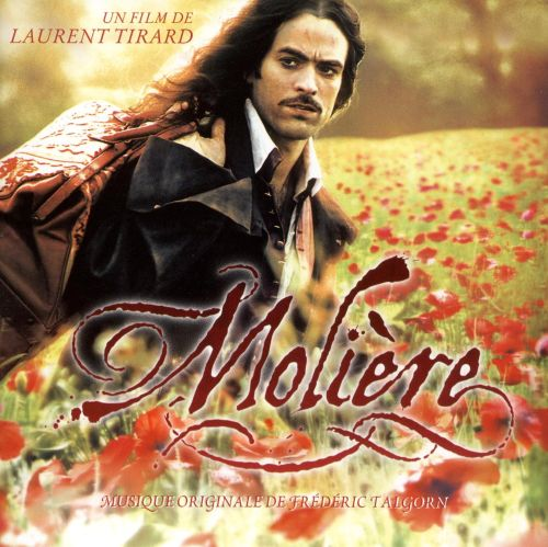 Molière [Original Soundtrack]
