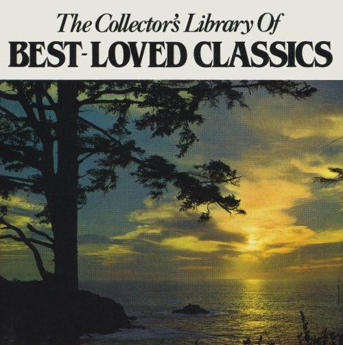 The Collector's Library of Best-Loved Classics [CD 2]