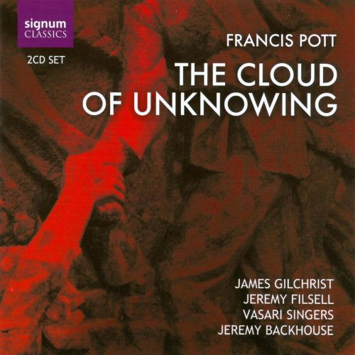 Francis Pott: The Cloud of Unknowing