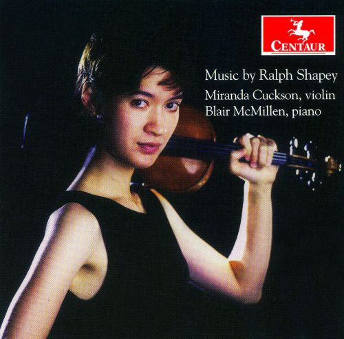 Music By Ralph Shapey