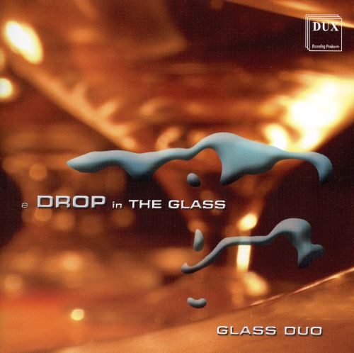 A Drop in the Glass