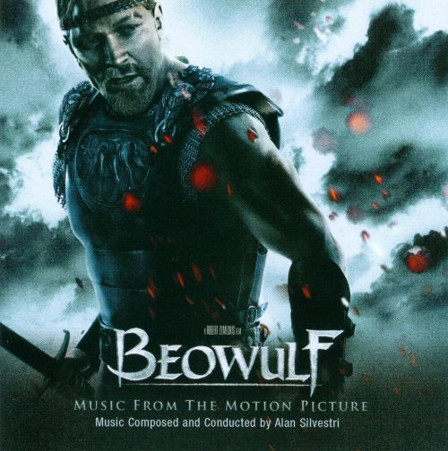 Beowulf [Music from the Motion Picture]