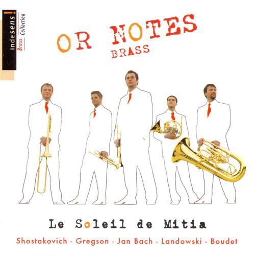 Suite for Jazz Orchestra No. 1