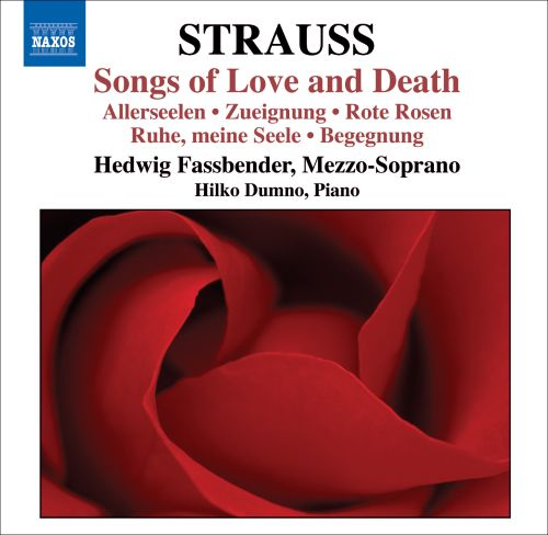 Strauss: Songs of Love & Death