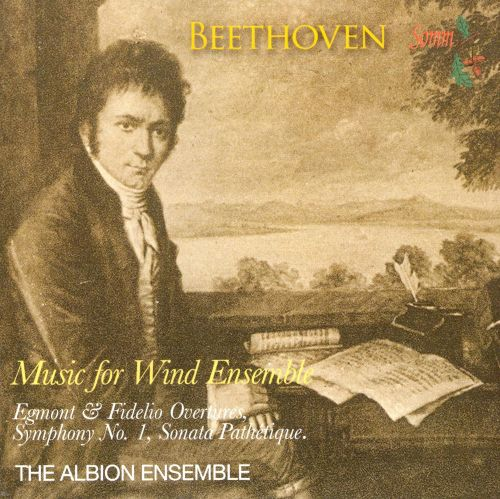 Beethoven: Music for Wind Ensemble