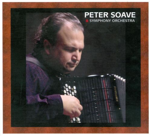 Peter Soave & Symphony Orchestra