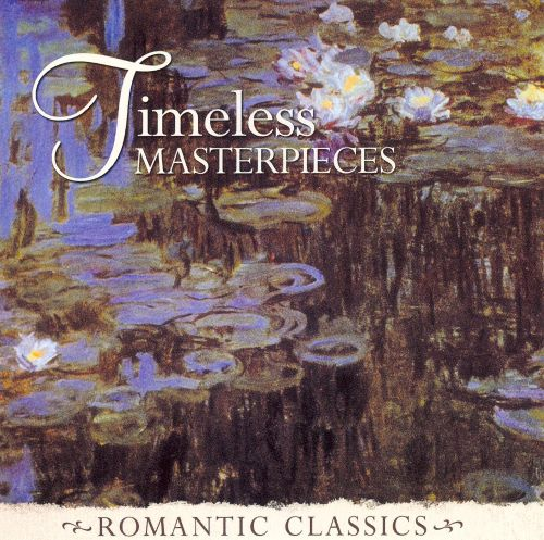 Romantic Classics: Timeless Masterpieces