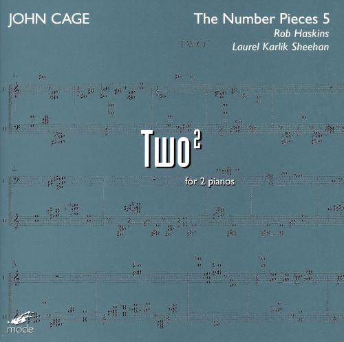 Cage: The Number Pieces, Vol. 5