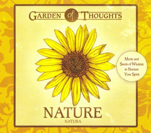Garden of Thoughts: Nature