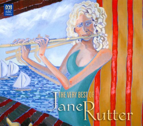 The Very Best of Jane Rutter