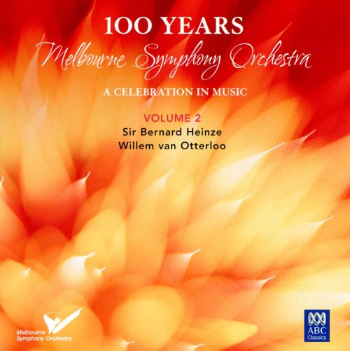 100 Years: A Celebration in Music, Vol. 2