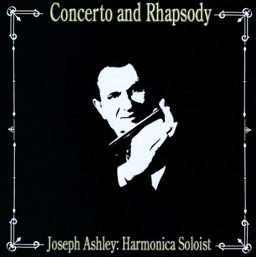 Concerto and Rhapsody