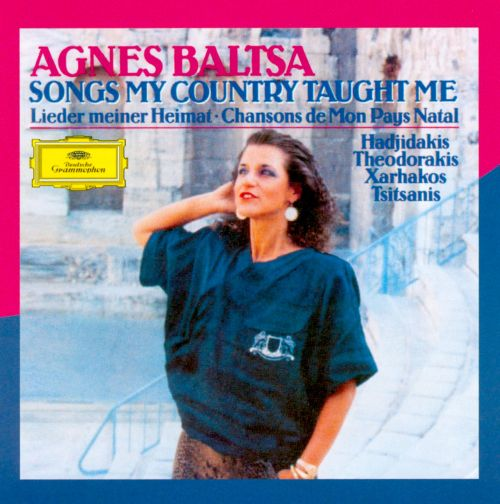 Songs My Country Taught Me