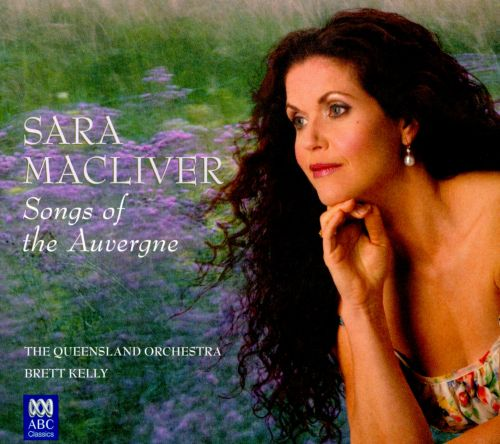 Songs of the Auvergne