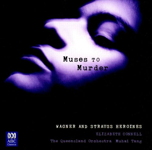 Muses to Murder