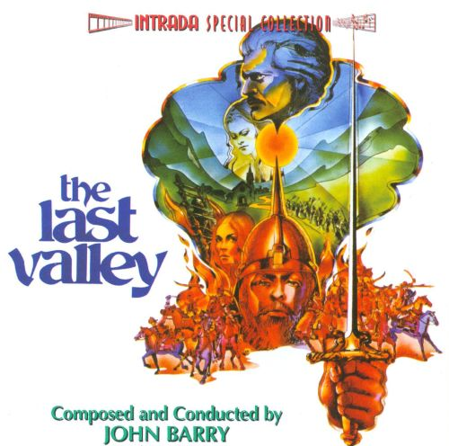 The Last Valley [Original Motion Picture Soundtrack]