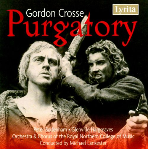 Gordon Crosse: Purgatory