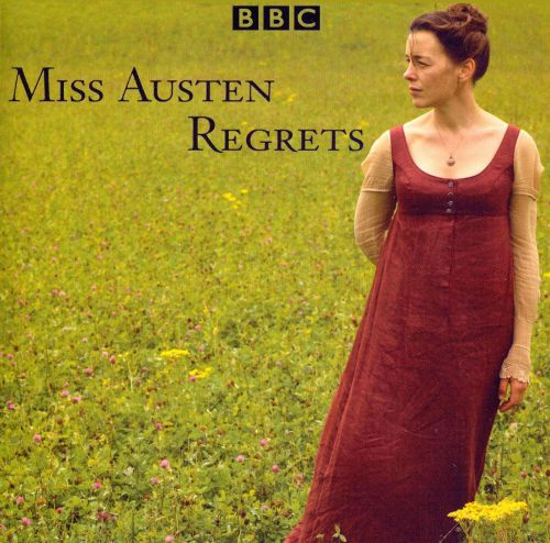 Miss Austen Regrets [Music from the Original Television Soundtrack]