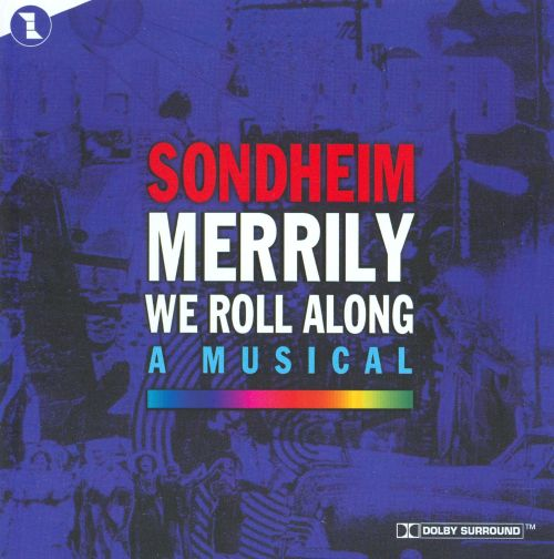 Merrily We Roll Along [1992 Leicester Haymarket Theatre Cast] [Highlights]