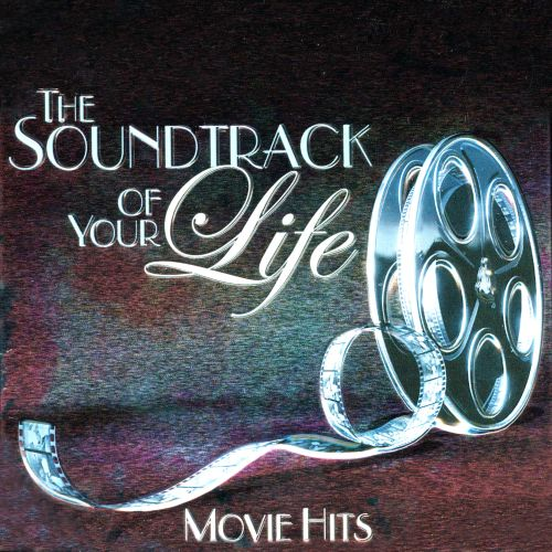 The Soundtrack of Your Life [Includes Metal Storage Case]