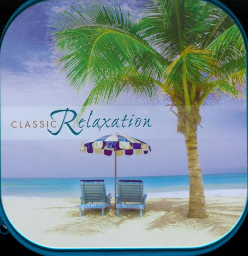 Classic Relaxation [Includes Storage Case]