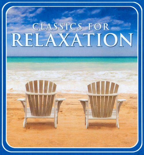 Classics for Relaxation CDS 1-5