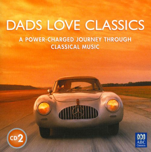 Dads Love Classics, CD2