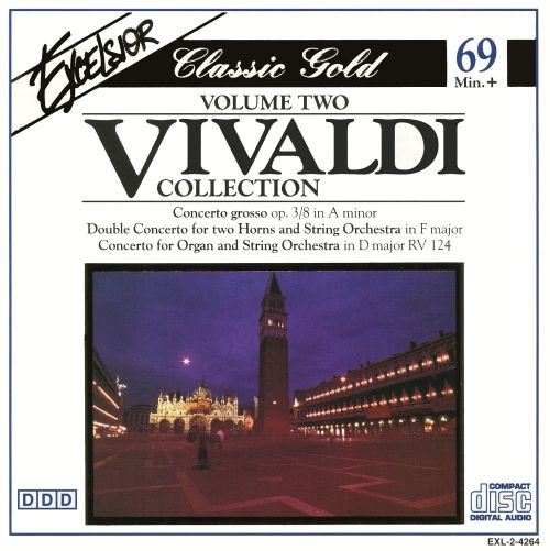 Vivaldi Collection, Vol. 2