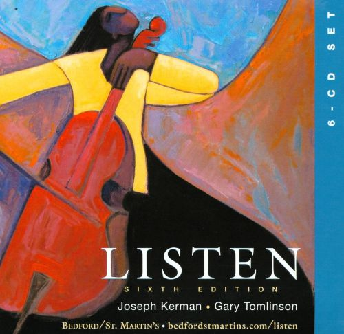 Instructor's resource manual to accompany listen (sixth edition.