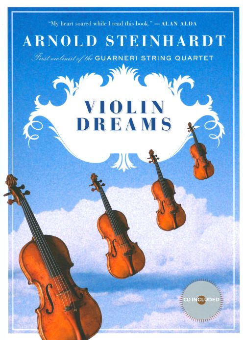 Violin Dreams [CD Included with Book]