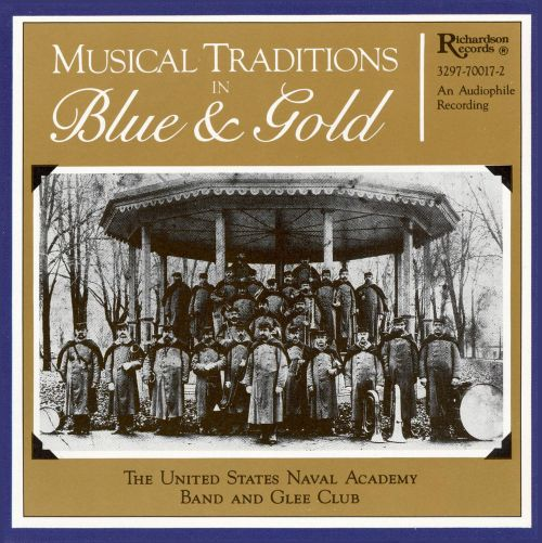 Musical Traditions in Blue & Gold