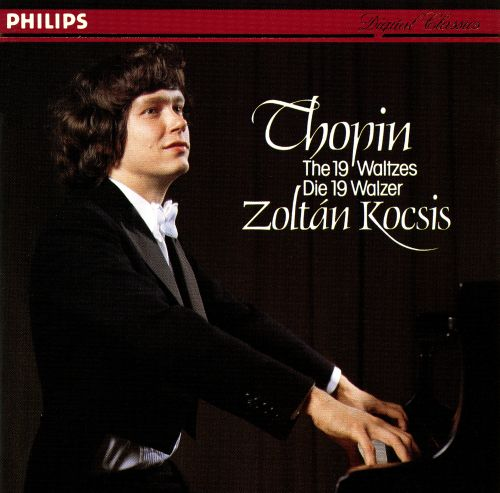 Chopin: The 19 Waltzes