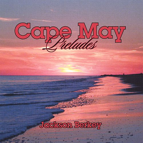 Cape May Preludes
