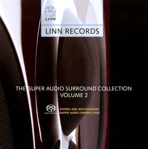 The Super Audio Surround Collection, Vol. 2