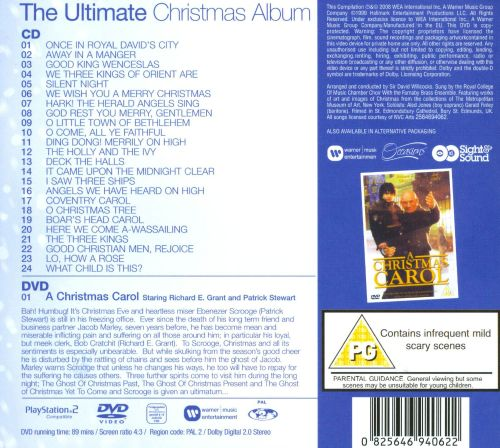 Occasions: The Ultimate Christmas Album
