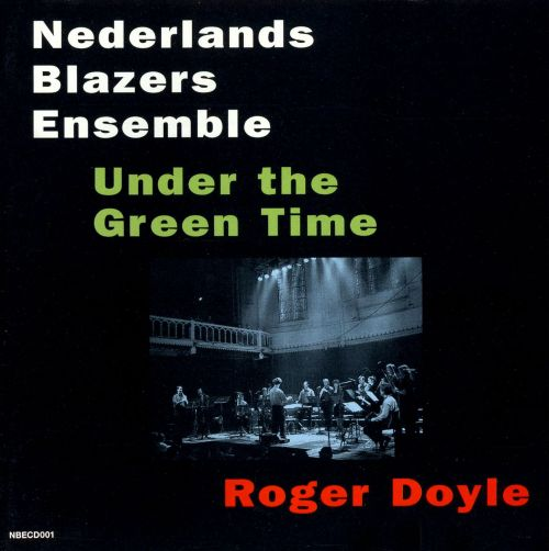 Roger Doyle: Under the Green Time