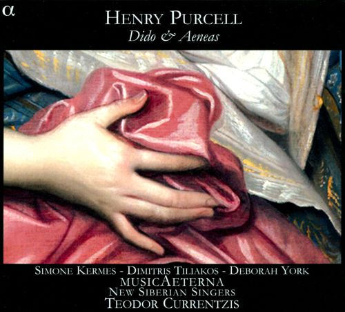 henry purcells dido and aeneas