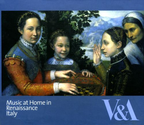 Music at Home in Renaissance Italy
