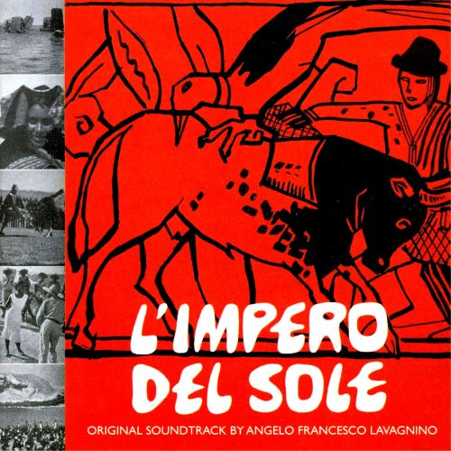 L' Impero del sole [Original Soundtrack]