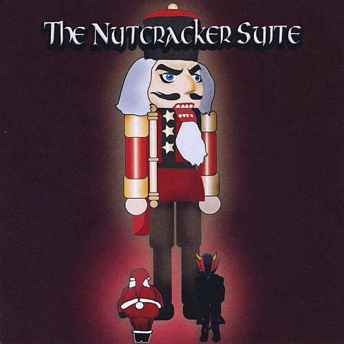 Christmas Music / Metal Madness 2: The Nutcracker Suite