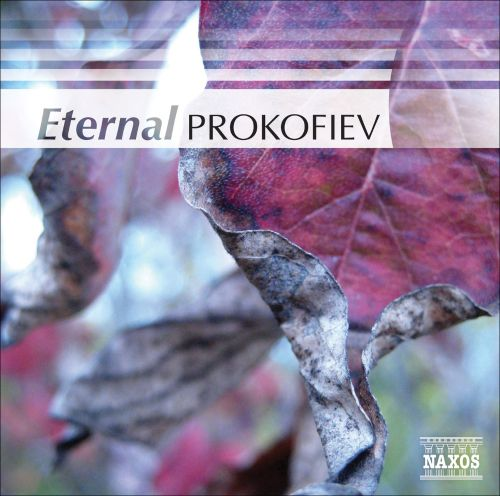 Eternal Prokofiev